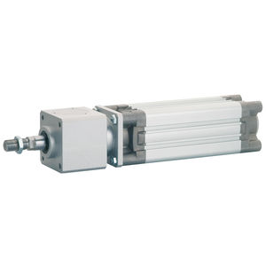 ISO 15552 cylinder