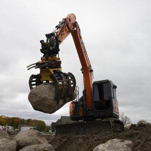 demolition grab