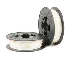 3D printer ABS filament / beige
