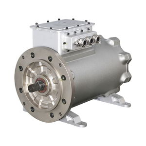 AC motor / synchronous / 380 V / 8-pole