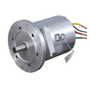 AC motor / brushless / 380 V / high-efficiency