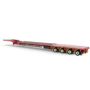 4-axle trailer