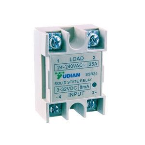 5VDC solid state relay / 12VDC / 9VDC / 6VDC