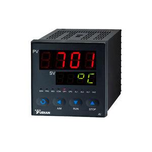 universal indicator controller / temperature / pressure / current