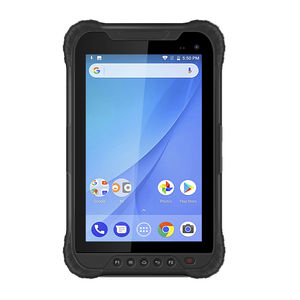 ultra-rugged tablet