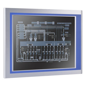 multi-touch screen panel PC