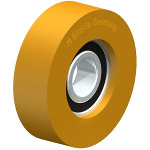 Guide roller - All industrial manufacturers - Videos