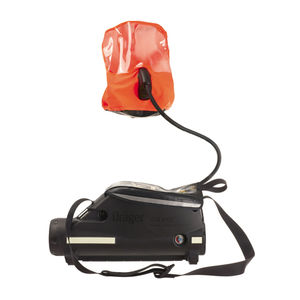 insulated breathing apparatus