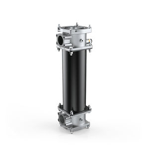 off-line filter / oil / hydraulic / basket