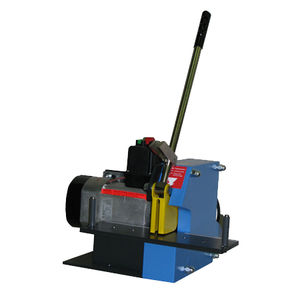 circular saw / for metals / for hoses / compact