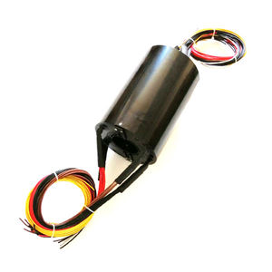high-temperature slip ring