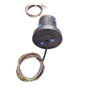 electro-optical slip ring