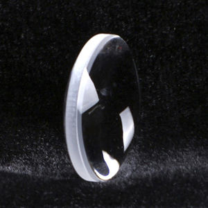 sapphire lens element / spherical / cylindrical / plano-convex