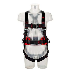 fall-arrest harness