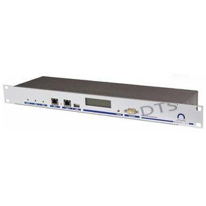 GPS NTP server / high-precision
