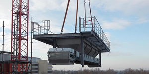 slurry conveyor