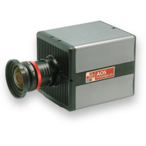 high-speed camera / scientific vision / full HD / full-color