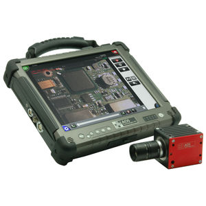 fast video recording system for process troubleshooting