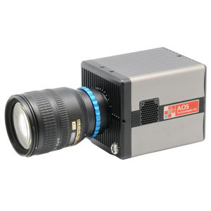 high-speed camera