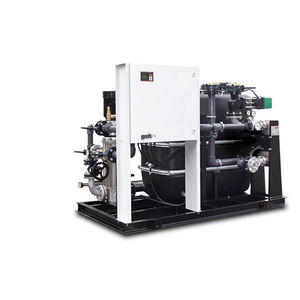 water cooling system / industrial / for the food industry / for the pharmaceutical industry