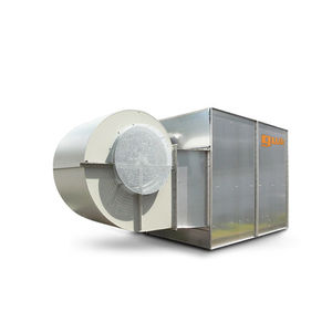 high-capacity cooling tower