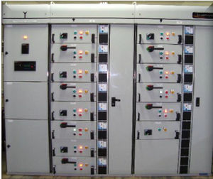 equipped fuse box