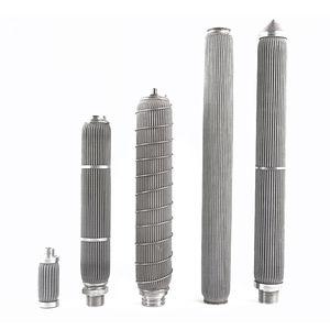 solvent filter cartridge