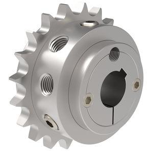 taper hub / wheel