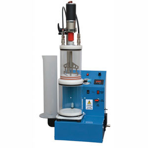 centrifugal mixer mill