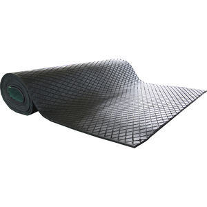 conveyor belt coating / protective / thermal insulation / wear-resistant