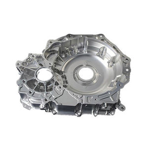aluminum die casting / large series / medium series / small series