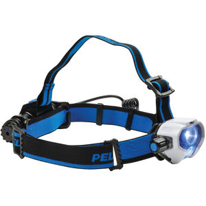 LED head lamp / work / rechargeable