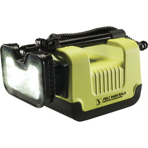 LED work light / work / ATEX / rechargeable