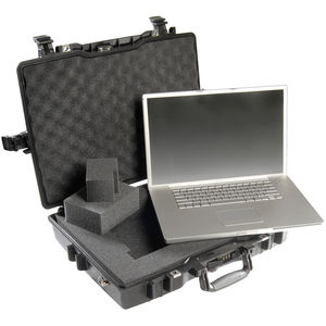 transport case / protective / polypropylene / for the harshest off-road environments