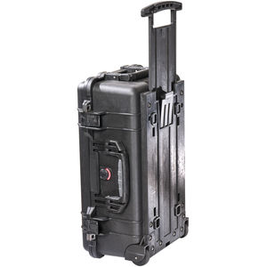 protective case / carrying / polypropylene / for the harshest off-road environments