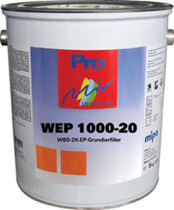 corrosion protection primer / spray / epoxy / water-based