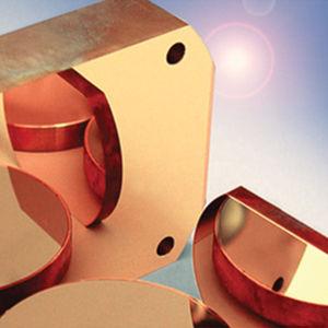 optical machining
