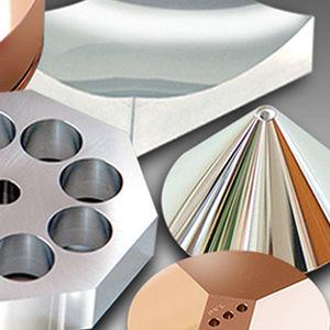 optical machining / metal / for aeronautics / automotive