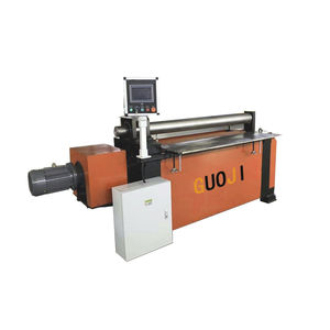 2-roller plate bending machine