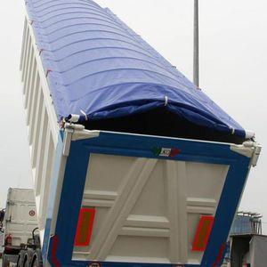 hydraulic tipper tarpaulin
