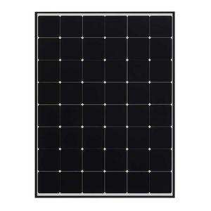 monocrystalline silicon PV solar module