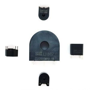 monitoring current sensor