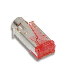 RF connector / D-sub / parallel / modular