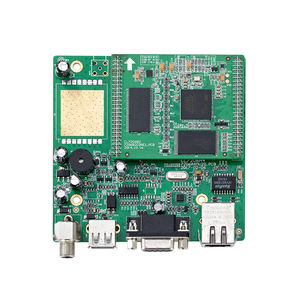 USB RFID reader board / RS232