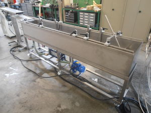 stainless steel cooling tank