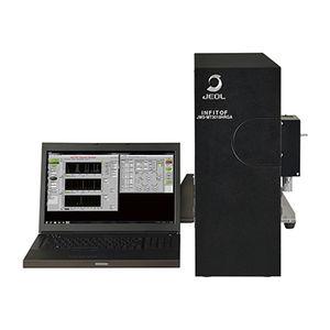 time-of-flight spectrometer