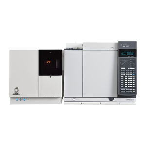 quadrupole mass spectrometer / measurement / high-sensitivity / high-speed