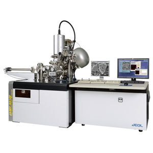 photoelectron spectrometer