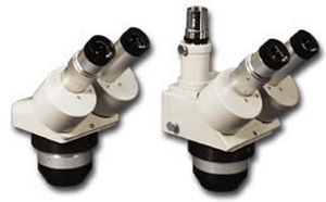 optical stereo microscope / cost-effective