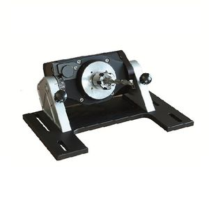 measuring device support